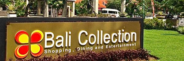 Bali Collection, Nusa Dua