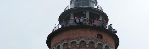 Kołobrzeg Lighthouse, Kołobrzeg