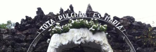 Lourdes Grotto, Baguio