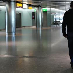 טרמינל 2 הית'רו, הית'רו