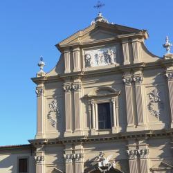 Tu viện San Marco