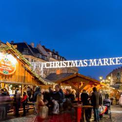 Copenhagen Christmas Market, קופנהגן