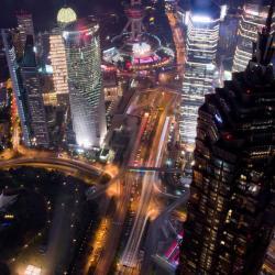 برج جين ماو