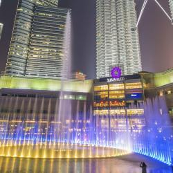 مركز صوريا كيه إل سي سي للتسوق