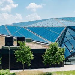 World Conference Center de Bonn