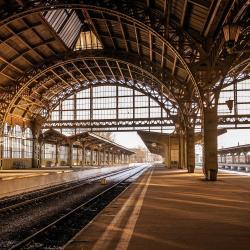 Estação de trem Vitebsky