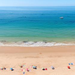 Praia do Alemão
