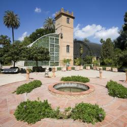 Jardim Botânico de Valência