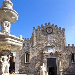 Taormina Cathedral