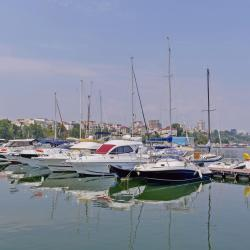 Tomis Yachting Club and Marina