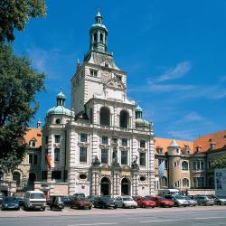 المَتحف الوطني البافاري