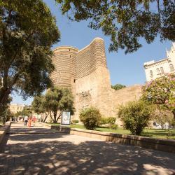 Tháp Maiden, Baku