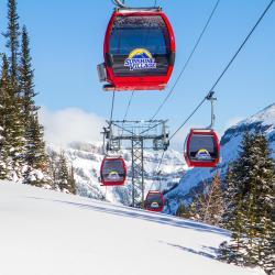 Sunshine Ski Resort
