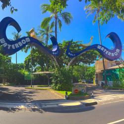 Parque acuático Waterbom de Bali