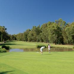 Campo de Golfe Penina Resort