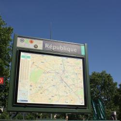 ريبوبليك (مترو باريس)