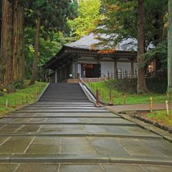 معبد تشوسونجي