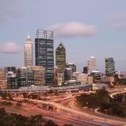 Centro de Exposiciones y Convenciones Perth