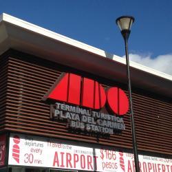 Terminal ADO