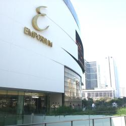 Trung tâm mua sắm Emporium