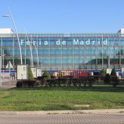 IFEMA - Instituição de Feiras de Madri