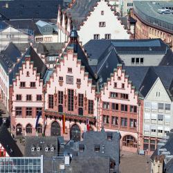 Praça Römerberg