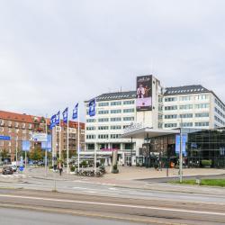 Centro de Exposições e Congressos da Suécia