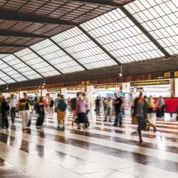תחנת הרכבת סנטה מריה נובלה