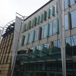Centro de Conferências EICC