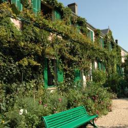 Jardins de Giverny, Giverny