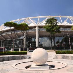 Sân vận động Roma Stadio Olimpico