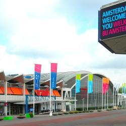 מרכז הקונגרסים RAI אמסטרדם