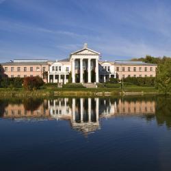 Botanical Garden of Academy of Sciences