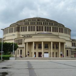 Salão do Centenário