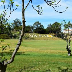 Campo de Golfe Vila Sol