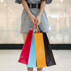 Shopping Center Val d'Europe, Serris