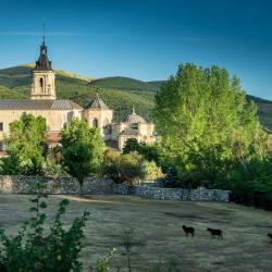 Los 30 mejores hoteles cerca de Monasterio de Santa María de ...