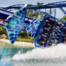 Parque Temático SeaWorld Orlando