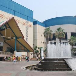 מרכז סנטרל פלאזה צ'יאנג מאי איירפורט