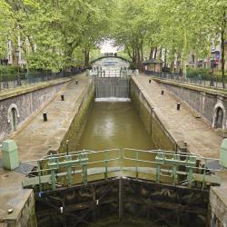 قناة سانت مارتن