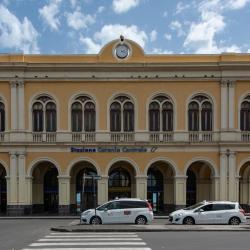 תחנת הרכבת קטאניה צ'נטארלה
