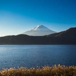 بحيرة سايكو
