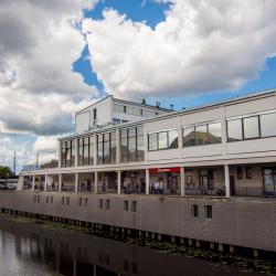 תחנת האוטובוסים הבינלאומית בריגה, ריגה