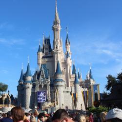 Công viên giải trí Disney's Magic Kingdom