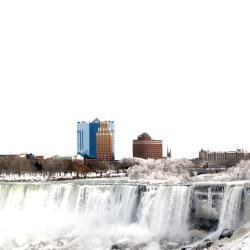 Cataratas do Niágara, Niagara Falls