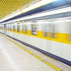 Estação de Metrô Central