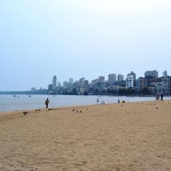 Praia Girgaon Chowpatty
