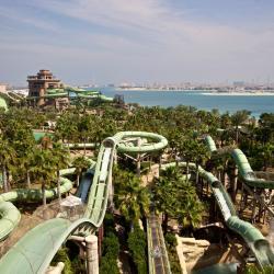 حديقة أكوافنتشر المائية