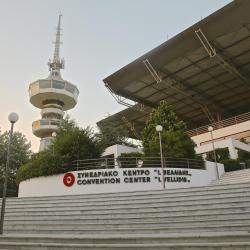 Centro de Exposições de Tessalônica