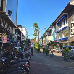 Plaza de Kuta